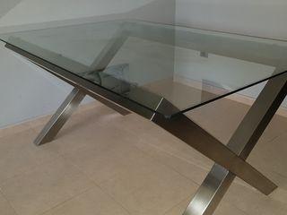 mesa diseño comedor u oficina