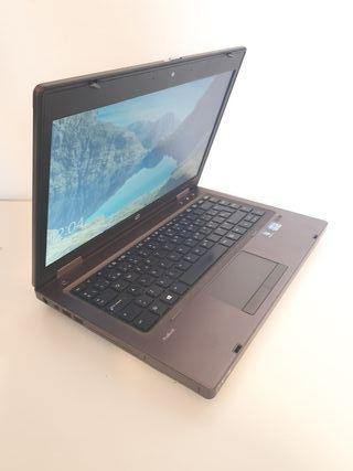 ordenador portátil HP ProBook 6470p