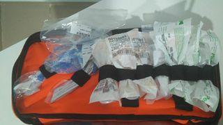 Material de emergencia (NUEVO)