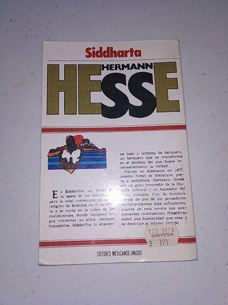 Siddhartha de Hermann Hesse