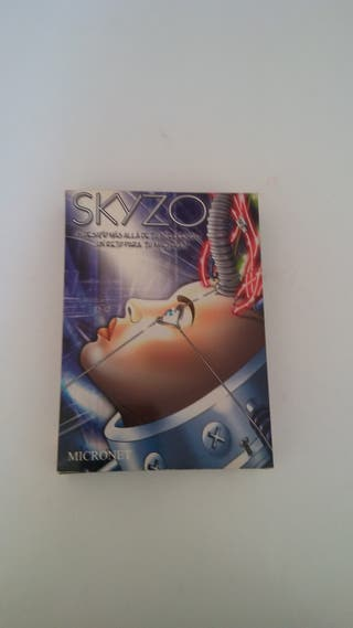 Juego de ordenador: Skyzo