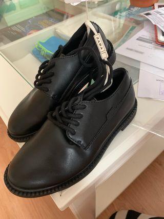 Zapatos de niño num 29