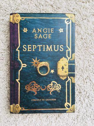 Septimus (novela juvenil)