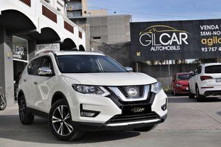 Nissan X-Trail 2018 20KM