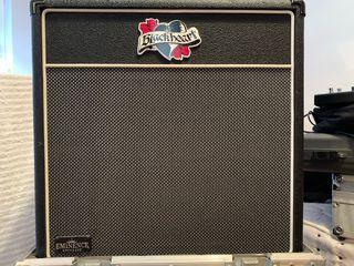 Amplificador blackheart BH15-112