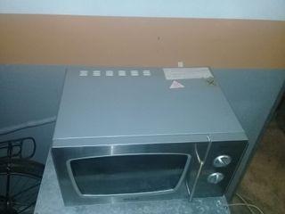 microondas grill marca taurus