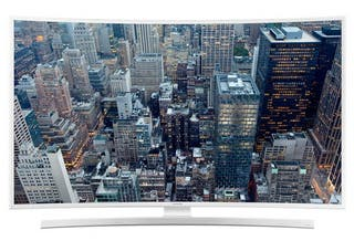Tv Samsung 48 LED 4K Curvo