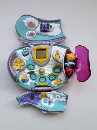 Neopets portable pocket player