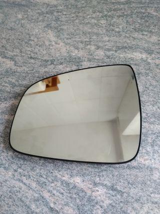 espejo retrovisor Renault iz