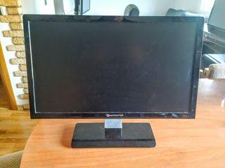 Monitor 22' - 1080 FHD - LED