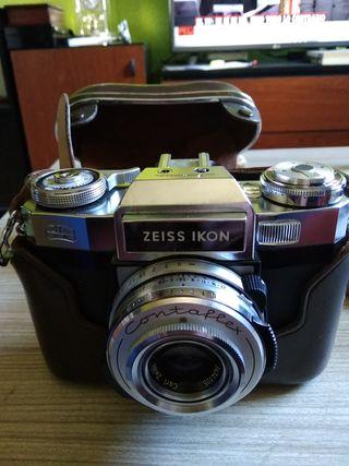 cámara fotos.antigua