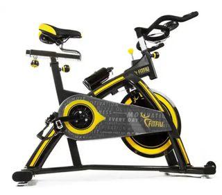 Fitfiu Bicicleta Spinning