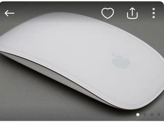 Mouse apple en buen estado