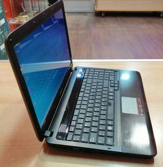 Ordenador portátil Samsung i5
