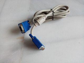 Cable VGA 180 cm