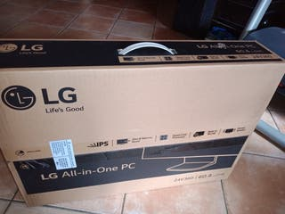 LG All-In-One 24V360 (NUEVO)