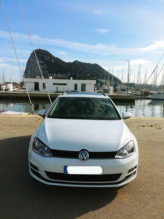 Volkswagen Golf Sportsvan Advance 2.0 TDI