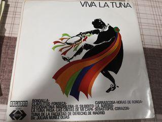 lp Viva la tuna