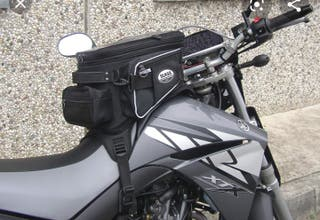 bolsa depósito Yamaha xt 660 r