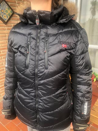 Chaqueta mujer Geographical Norway