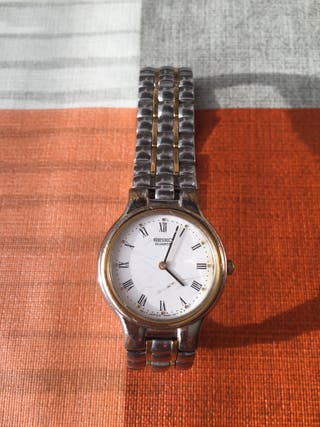Reloj seiko quartz vintage