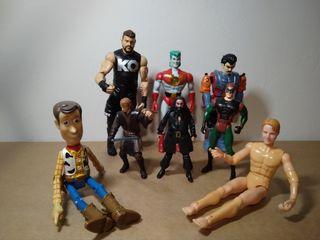 juguetes Vintage