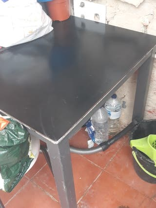 Mesa De Cocina De Segunda Mano En Aldaia En Wallapop