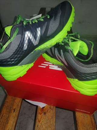 zapatillas trail new balance summit kom