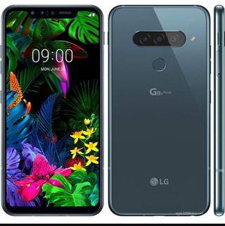 450€ / o Cambio LG G8 S Thinq