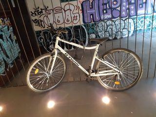 decathlon bicicleta nueva con factura