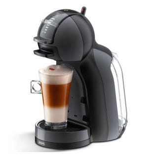 Dolce gusto automática