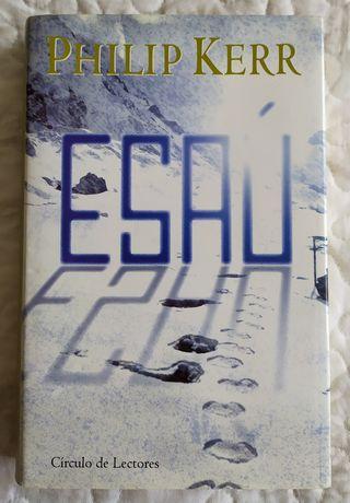 Libro de lectura Esaú