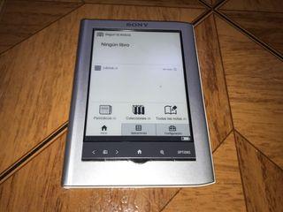 Ebook Sony reader prs-350