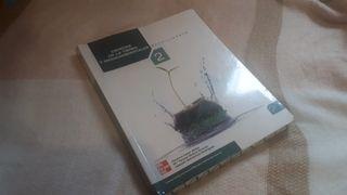 Libro Ciencias de la Tierra 2º Bachillerato