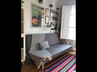 Sofa Cama Ikea - NYHAMN