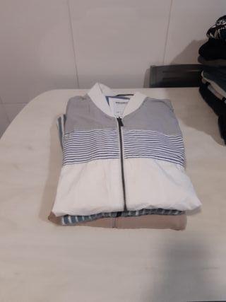 45 piezas de ropa de chico