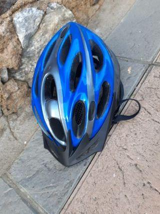 Casco de bici para adulto