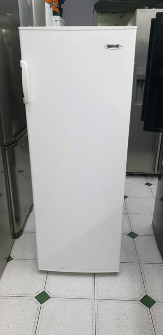 solo congelador rommer con transporte y garantia