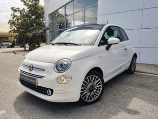 Fiat 500 HIBRIDO GLP/GASOLINA RE-ESTRENO
