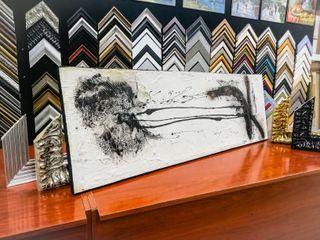 NUEVO Pintura Original 150x50