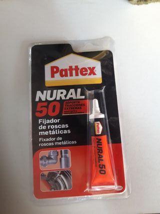NURAL 50 fijador de tornillos NUEVO