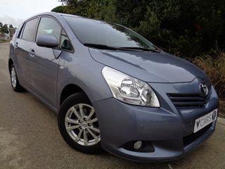 Toyota Verso 1.6VVTI ACTIVE 7 PLAZAS (40000 KMS)