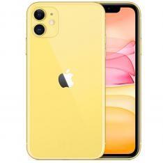 MOVIL SMARTPHONE APPLE IPHONE 11 128GB AMARILLO 6.