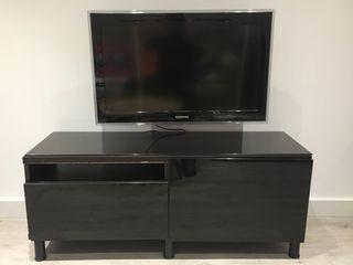 Mueble Hifi Ikea-20€