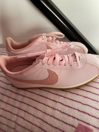 Nike casual mujer