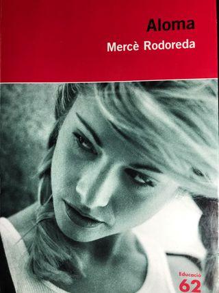 Aloma Marcè Rodoreda