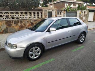 Audi A3 1.6 año 2003 garantía 1 año