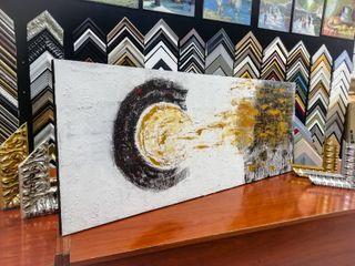 NUEVO Pintura Original 150x60