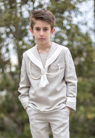 Traje/Vestido Comunión para niño