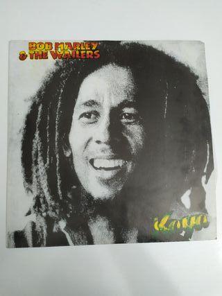 Vinilo Bob Marley & The Wailers - KAYA